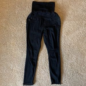 Jessica Simpson Maternity Jeans